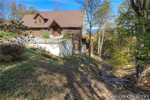 250 Ski Acres Drive, Blowing Rock, NC 28605 (MLS #211009) :: Keller Williams Realty - Exurbia Real Estate Group