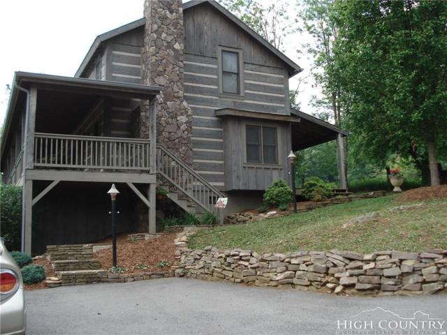 276 E Rivers Edge, Boone, NC 28607 (MLS #211010) :: RE/MAX Impact Realty