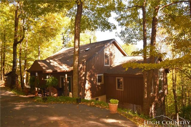 1100 Big Tree Road, West Jefferson, NC 28694 (MLS #211015) :: RE/MAX Impact Realty