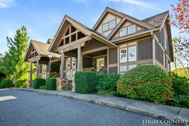 451 Peaceful Haven Drive G-4, Boone, NC 28607 (MLS #211028) :: RE/MAX Impact Realty