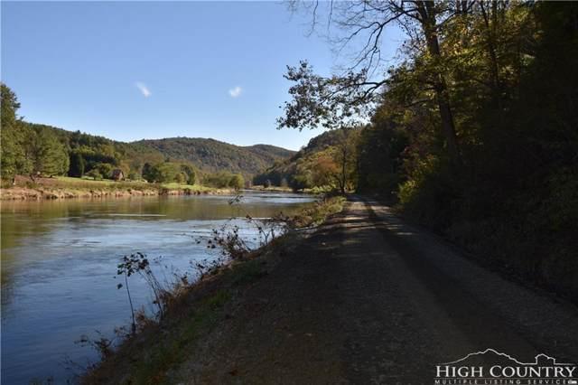 TBD Garvey Bridge Road, Crumpler, NC 28617 (MLS #211078) :: RE/MAX Impact Realty