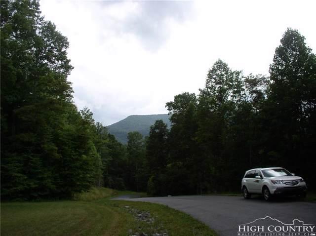 Lot 13 Woodland Ridge, Lansing, NC 28643 (MLS #211097) :: RE/MAX Impact Realty