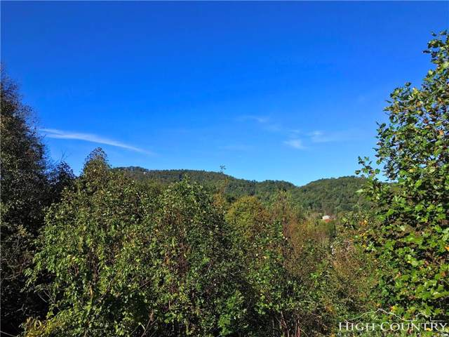Lot #15R Gable Farm Road, Boone, NC 28607 (#211101) :: Mossy Oak Properties Land and Luxury