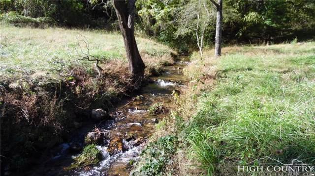 5347 Long Bottom Road, McGrady, NC 28649 (MLS #211112) :: RE/MAX Impact Realty