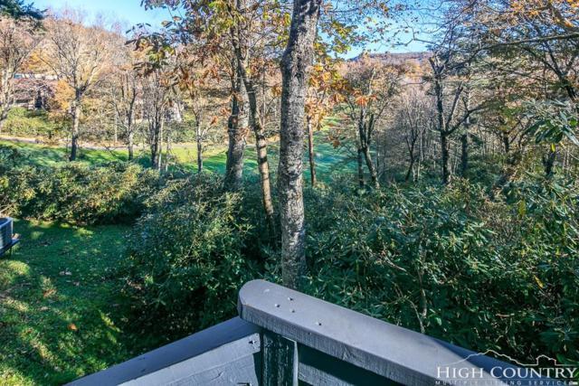 150 Glenwood Lane B-8, Sugar Mountain, NC 28604 (MLS #211131) :: Keller Williams Realty - Exurbia Real Estate Group