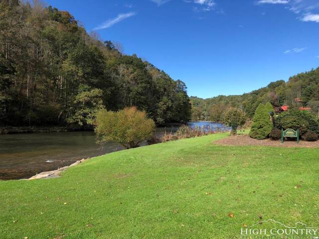 TBD N Hidden Mountain Lane, Crumpler, NC 28617 (MLS #211144) :: RE/MAX Impact Realty