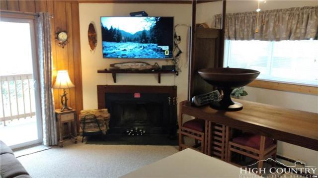 301 Pinnacle Inn Road 3104A, Beech Mountain, NC 28604 (MLS #211149) :: Keller Williams Realty - Exurbia Real Estate Group