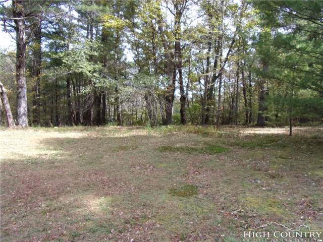 TBD Lot 32 Woodland Valley Road, Jefferson, NC 28640 (MLS #211169) :: RE/MAX Impact Realty