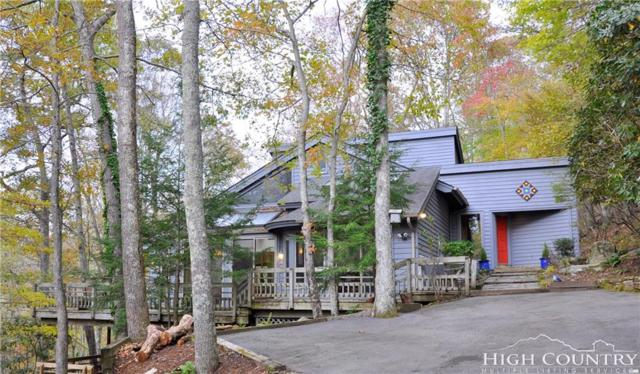 215 Dogwood Trail, Banner Elk, NC 28604 (MLS #211170) :: Keller Williams Realty - Exurbia Real Estate Group