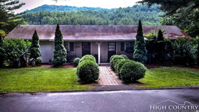 1615 Lakeside Drive, West Jefferson, NC 28694 (MLS #211176) :: RE/MAX Impact Realty