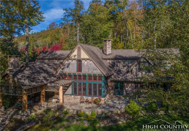 201 Farm Loop Road, Banner Elk, NC 28604 (MLS #211197) :: Keller Williams Realty - Exurbia Real Estate Group