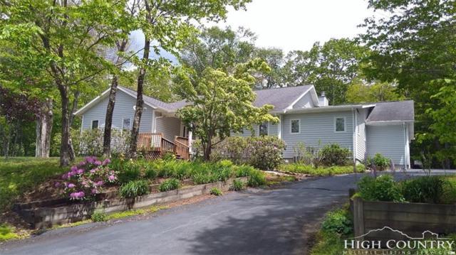 728 Rock Spring Circle, Sugar Mountain, NC 28604 (MLS #211208) :: Keller Williams Realty - Exurbia Real Estate Group