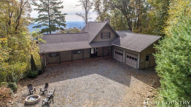 336 Hidden Ridge, Deep Gap, NC 28618 (MLS #211216) :: Keller Williams Realty - Exurbia Real Estate Group