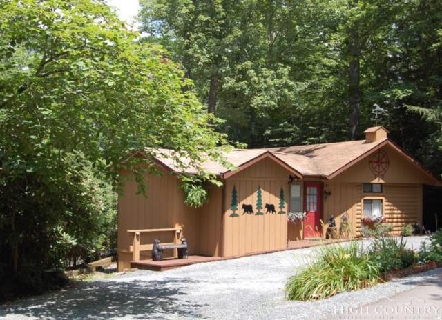 355 Windridge Road, Linville, NC 28646 (MLS #211228) :: Keller Williams Realty - Exurbia Real Estate Group