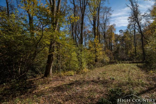 141 Two Hawks (Lot 4) Lane, Linville, NC 28646 (MLS #211239) :: Keller Williams Realty - Exurbia Real Estate Group