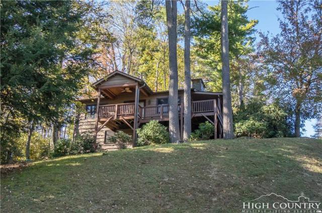 197 Peacock Drive, Blowing Rock, NC 28605 (MLS #211241) :: Keller Williams Realty - Exurbia Real Estate Group
