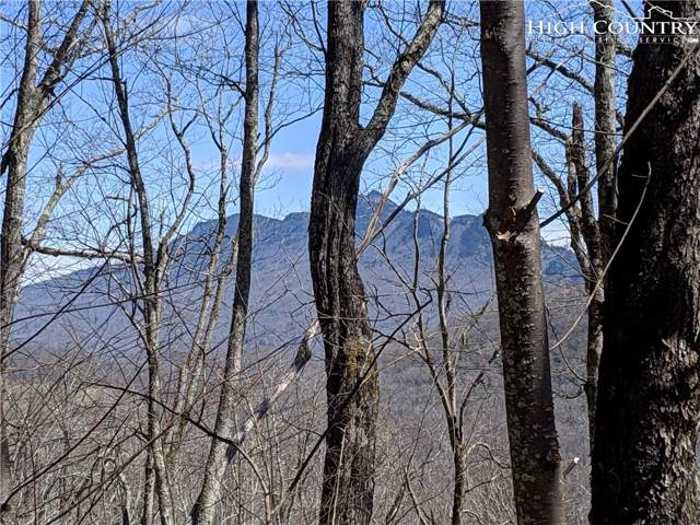 63 Two Hawks (Lot 2) Lane, Linville, NC 28646 (MLS #211243) :: Keller Williams Realty - Exurbia Real Estate Group