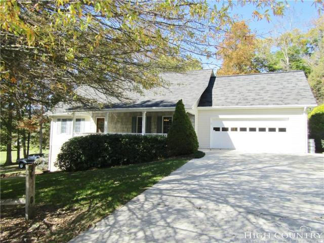 161 Oakwood Road, West Jefferson, NC 28694 (MLS #211254) :: Keller Williams Realty - Exurbia Real Estate Group