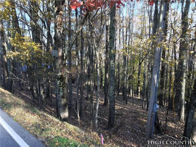 210 Grassy Gap Loop, Beech Mountain, NC 28604 (MLS #211265) :: RE/MAX Impact Realty