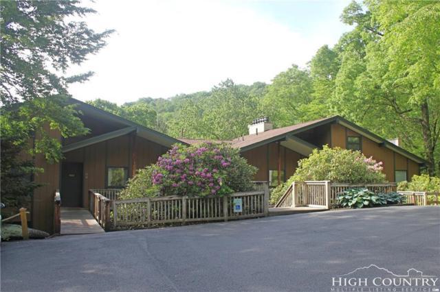 1499 Sugar Mountain Drive #7, Sugar Mountain, NC 28604 (MLS #211301) :: Keller Williams Realty - Exurbia Real Estate Group