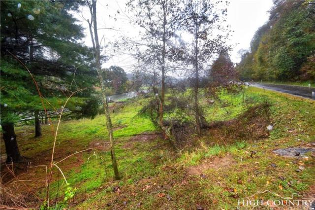 TBD Riversound Road, West Jefferson, NC 28694 (MLS #211303) :: Keller Williams Realty - Exurbia Real Estate Group