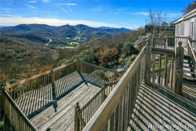 306 Windy Knob Trail, Seven Devils, NC 28604 (MLS #211328) :: RE/MAX Impact Realty