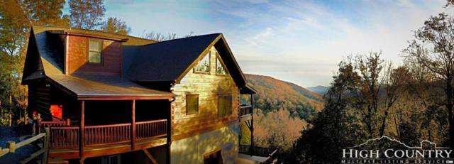 191 Hiking Hills Road, Blowing Rock, NC 28605 (MLS #211337) :: Keller Williams Realty - Exurbia Real Estate Group