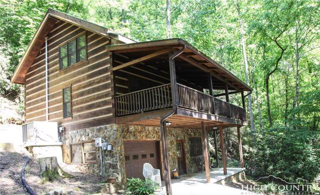1288 Meadow, Ferguson, NC 28624 (MLS #211338) :: Keller Williams Realty - Exurbia Real Estate Group