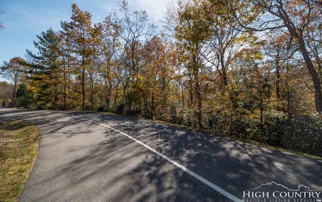 Lot 61 Boone Coffey Trail, Boone, NC 28607 (MLS #211339) :: RE/MAX Impact Realty