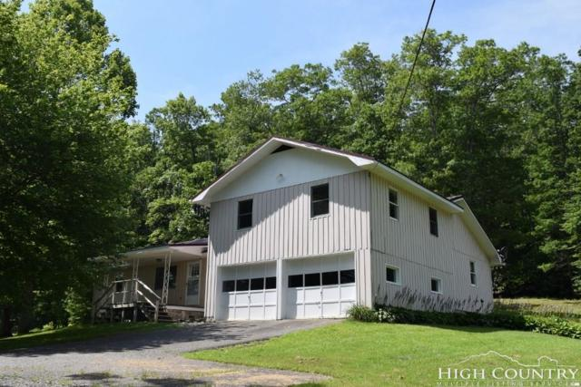 1267 Nc Highway 194 Highway, West Jefferson, NC 28694 (MLS #211342) :: Keller Williams Realty - Exurbia Real Estate Group