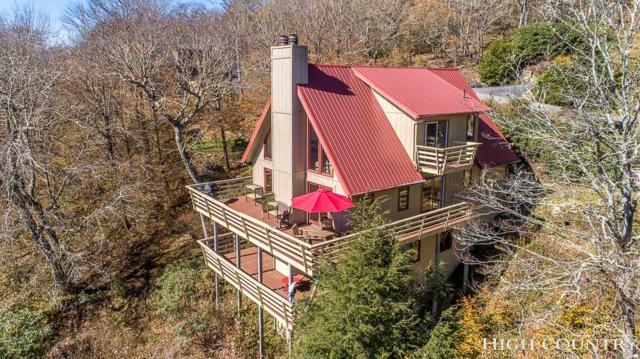 300 Little Sugar Lane, Sugar Mountain, NC 28604 (MLS #211349) :: Keller Williams Realty - Exurbia Real Estate Group