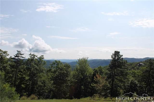 99 Nightshade Road, Boone, NC 28607 (MLS #211368) :: Keller Williams Realty - Exurbia Real Estate Group
