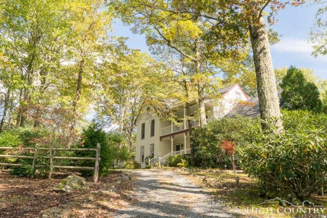 445 Rocking Horse Lane, Blowing Rock, NC 28605 (MLS #211382) :: Keller Williams Realty - Exurbia Real Estate Group