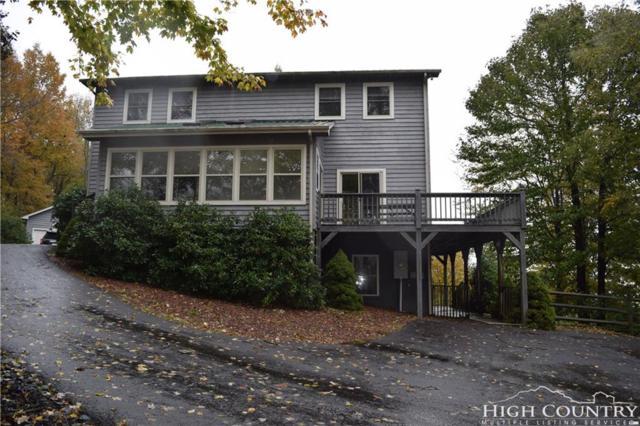 680 Water Tank Street, West Jefferson, NC 28694 (MLS #211407) :: Keller Williams Realty - Exurbia Real Estate Group