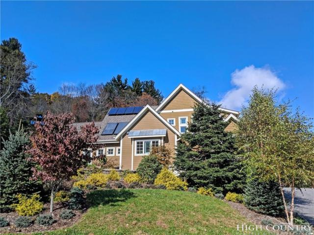 262 Honeysuckle Lane, Boone, NC 28607 (MLS #211408) :: Keller Williams Realty - Exurbia Real Estate Group