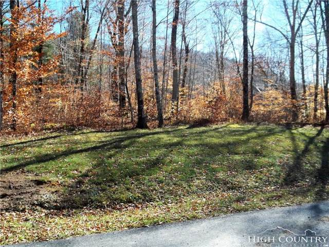 Lot 52 Linville River Lane, Linville, NC 28646 (MLS #211419) :: Keller Williams Realty - Exurbia Real Estate Group