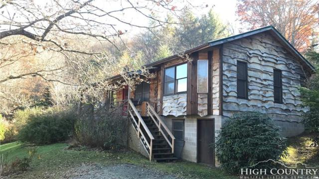 980 New River Bend South Road, Fleetwood, NC 28626 (MLS #211424) :: Keller Williams Realty - Exurbia Real Estate Group
