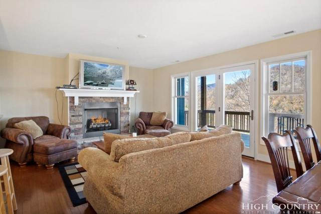 310 Indian Paintbrush Drive R922, Banner Elk, NC 28604 (MLS #211441) :: Keller Williams Realty - Exurbia Real Estate Group