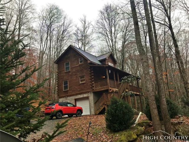 1461 Pine Ridge Road, Beech Mountain, NC 28604 (MLS #211451) :: Keller Williams Realty - Exurbia Real Estate Group