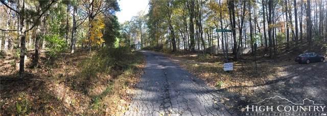 Lot 70 Mountain Ridge Run, Fleetwood, NC 28626 (MLS #211454) :: RE/MAX Impact Realty