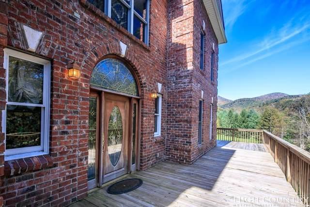205 Timber Lakes Drive, Todd, NC 28684 (MLS #211464) :: Keller Williams Realty - Exurbia Real Estate Group