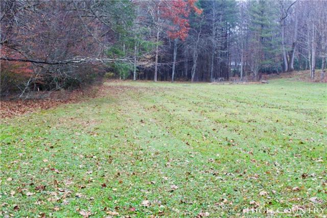 TBD Calloway Road, Boone, NC 28607 (MLS #211466) :: Keller Williams Realty - Exurbia Real Estate Group