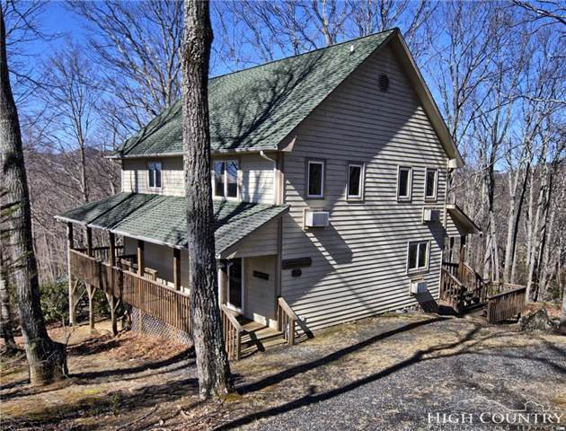 472 Laurel Mountain Estates Drive, Todd, NC 28684 (MLS #211482) :: RE/MAX Impact Realty