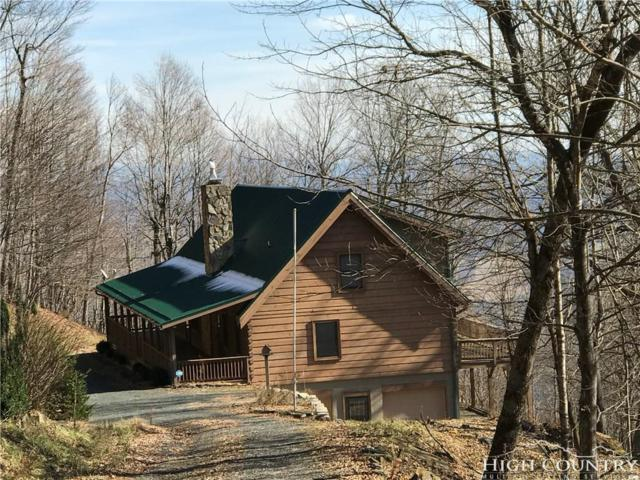 580 Little Tree Road, West Jefferson, NC 28694 (MLS #211495) :: RE/MAX Impact Realty