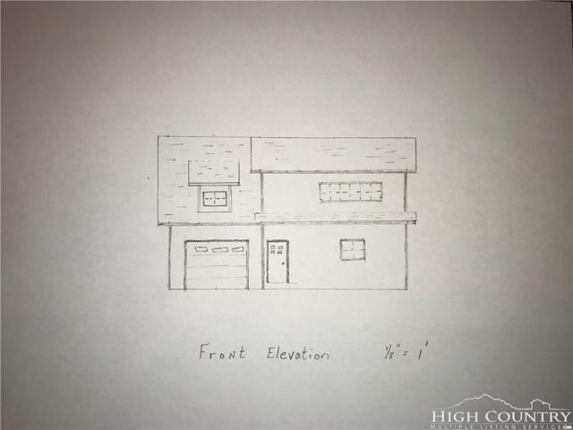 678 Kalmia Lane Lane, Boone, NC 28607 (MLS #211500) :: Keller Williams Realty - Exurbia Real Estate Group