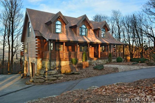 324 Sugar View Trail, Banner Elk, NC 28604 (MLS #211501) :: Keller Williams Realty - Exurbia Real Estate Group