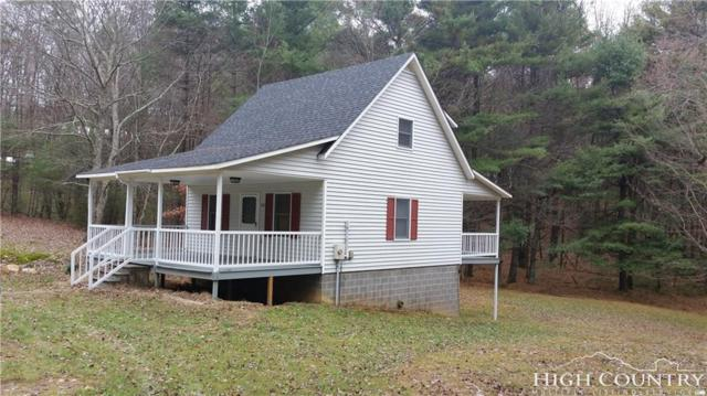 1005 Mountain View Road, Glade Valley, NC 28627 (MLS #211506) :: Keller Williams Realty - Exurbia Real Estate Group
