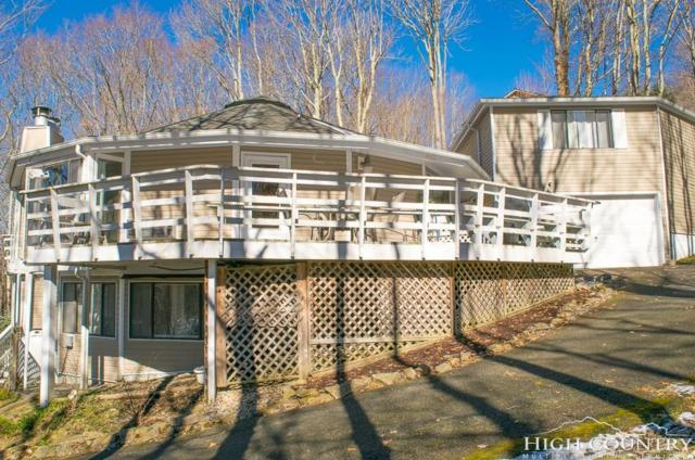 106 Lower Grouse Ridge Road, Beech Mountain, NC 28604 (MLS #211507) :: Keller Williams Realty - Exurbia Real Estate Group