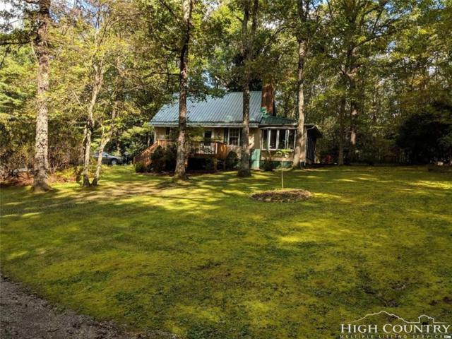 523 Brooks Road, Glade Valley, NC 28627 (MLS #211509) :: Keller Williams Realty - Exurbia Real Estate Group