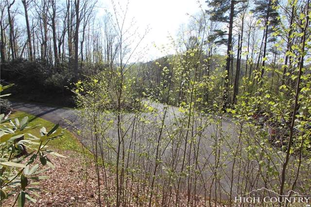 Lot A9 Allegheny Lane, Boone, NC 28607 (MLS #211516) :: RE/MAX Impact Realty